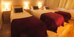 3 Beds Student Accommodation