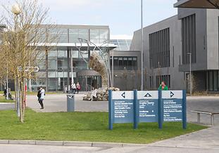 Institute of Technology, Sligo