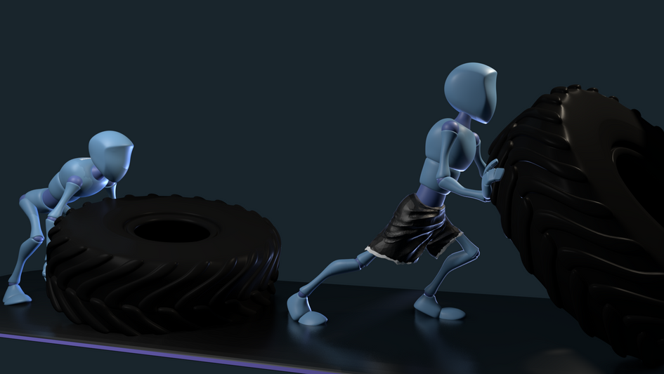 Peso y fuerza