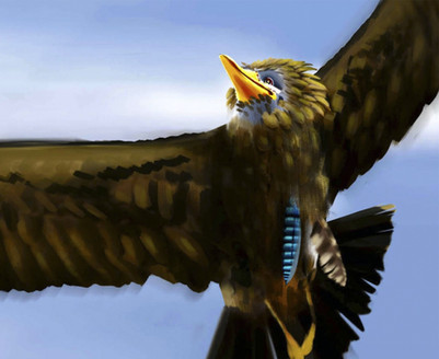 Aguila o Gaviota