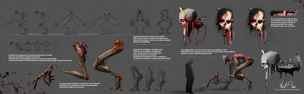 Concept Mutante LUCIA