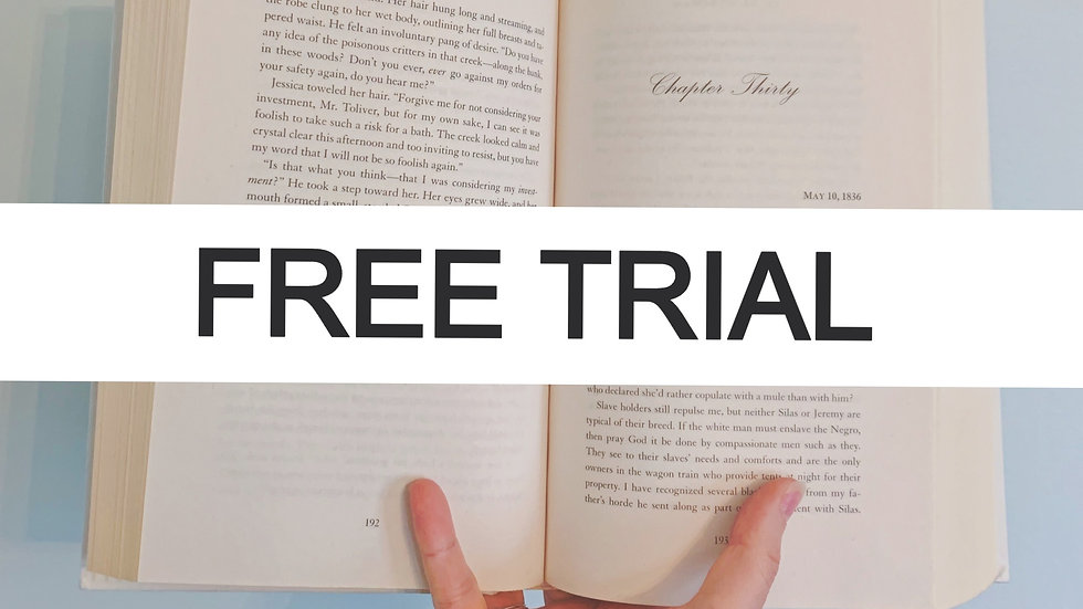 FREE Biography Trial