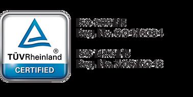 ISO 9001 ISO 14001 NORUCO