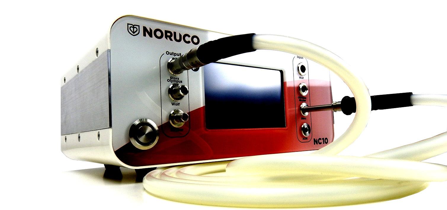 endoscope-light-cable-tester, comprobador-de-cables-de-luz-fria