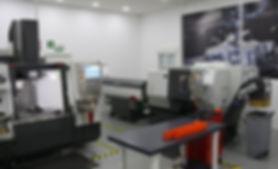 Fabricación endoscopia