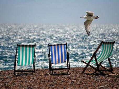 Summer's Mid-Point