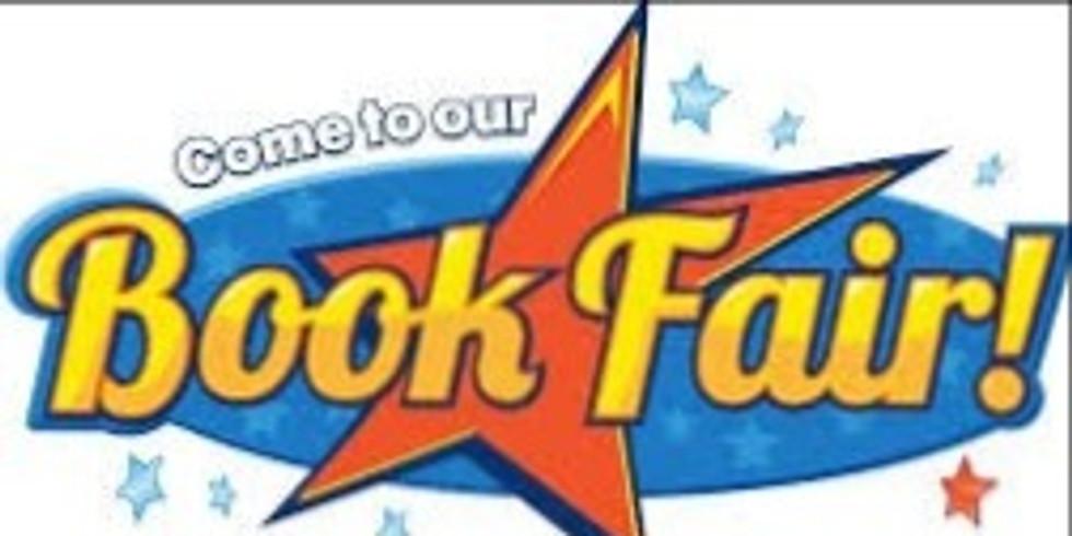 Summer sale book fair !