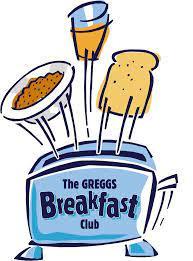 Celebrating breakfast clubs...