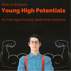 HCIPodcast: Why High Potentials Need a Guiding Hand in Development
