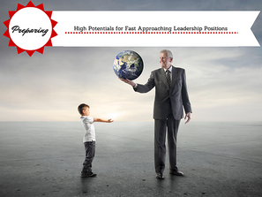 Prepare High Potentials for Fast Approaching Leadership Positions
