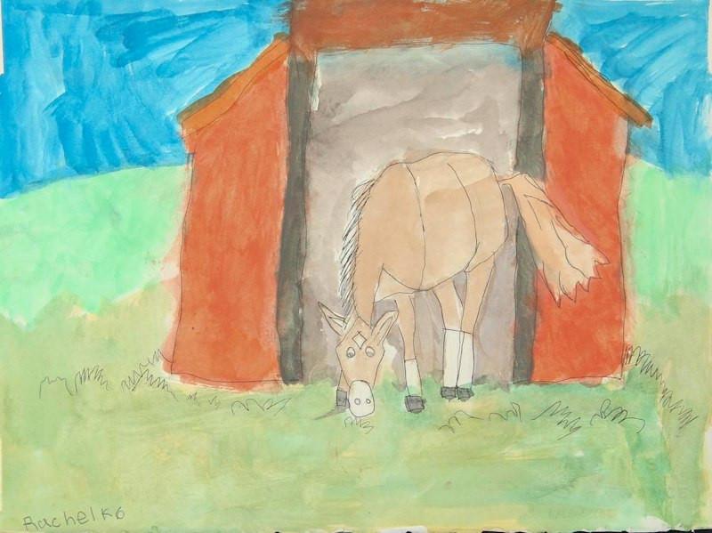 No Title 2, Age 6, Artist - Rachel.jpg
