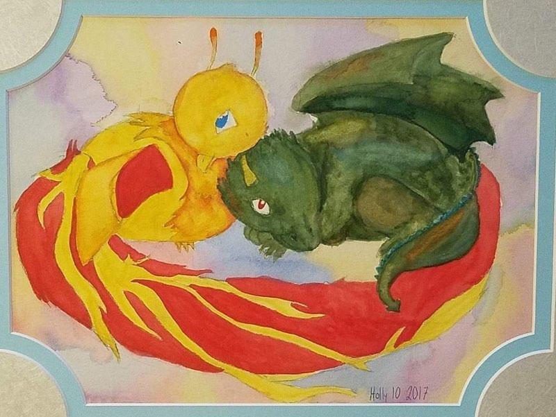 Phoenix and Dragon Babies - age 10.jpg