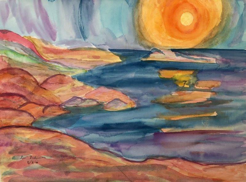 Ocean Sunset - age 10.jpg