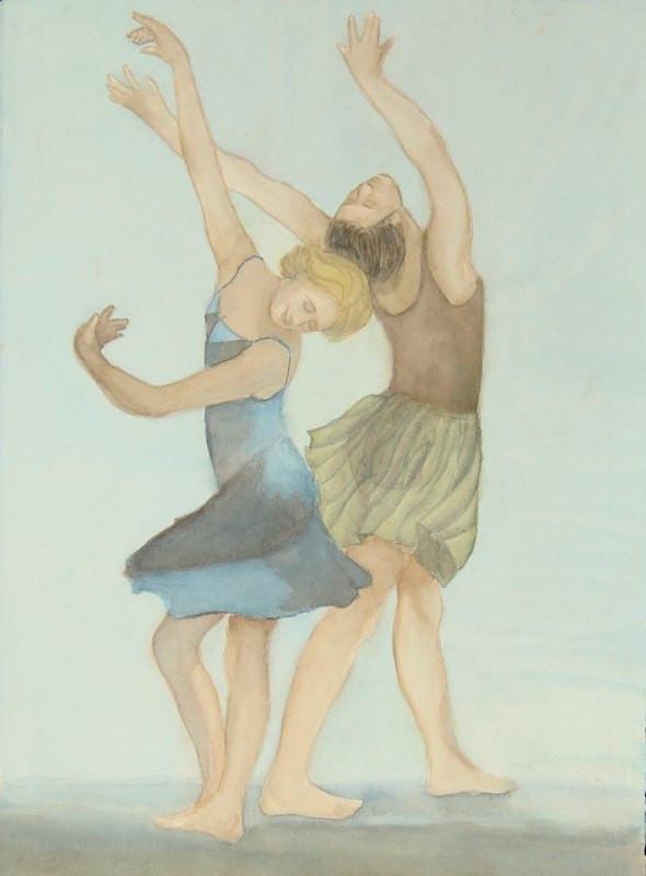 Esperanza in Bloom, Age 13, Artist - Mel