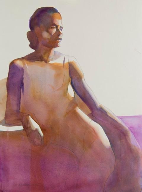 Bettina, Watercolor, 22x30.jpg