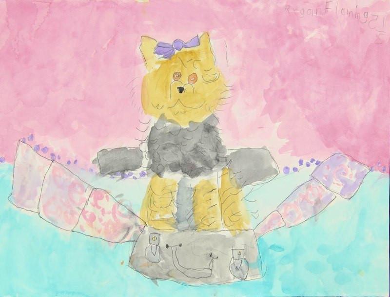 No Title 5, Age 5, Artist - Regan.jpg