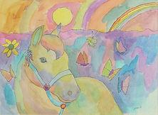 Fantasy Horse, Age 7, Artist - Erin.jpg