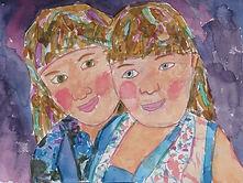 Mom and Me, Artist - Regan, Age 8.jpg