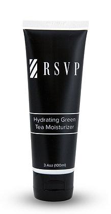RSVP Men's Hydrating Green Tea Moisturizer
