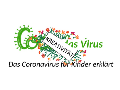Coco das Virus - die Kreativität