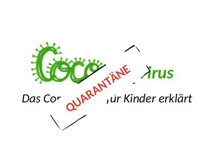 Coco das Virus - Kokonzeit