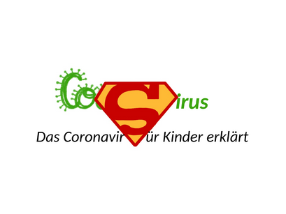 Coco das Virus - Die Superhelden