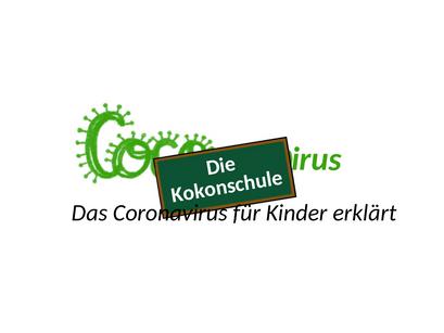 Coco das Virus - Die Kokonschule