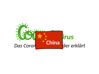 Coco das Virus - China
