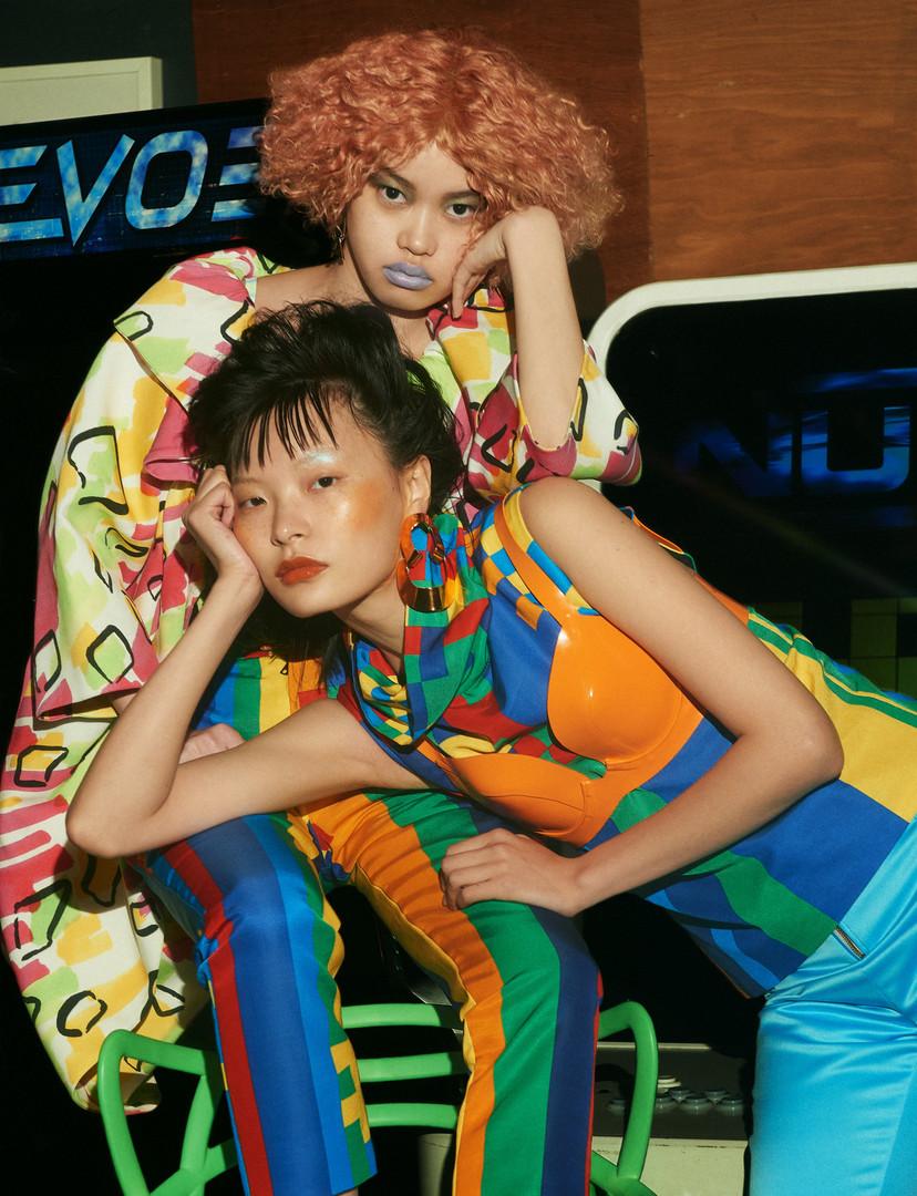 VISION China 180 Magazine