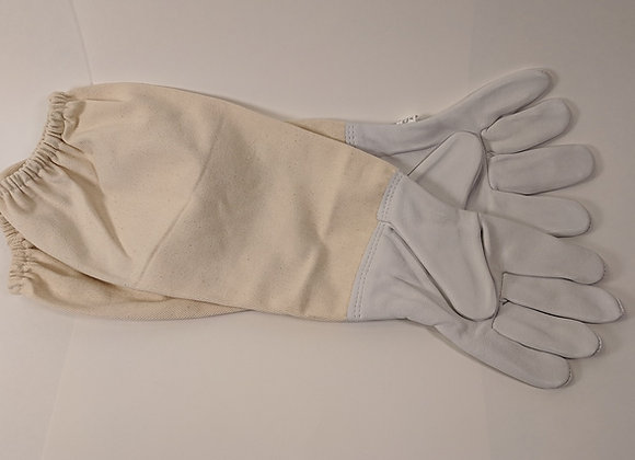 Protective Gloves - Ventilated