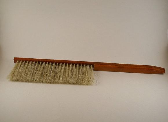 Natural Fiber Bee Brush
