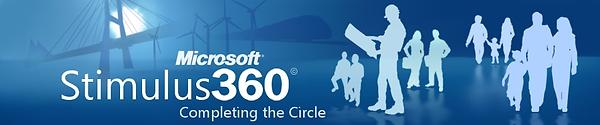 Stimulus 360 Logo