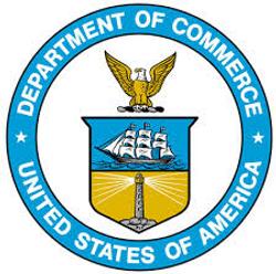 US Dept of Commerce
