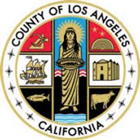 LA County Logo