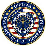 Indiana Dept of Correction Victim Notification