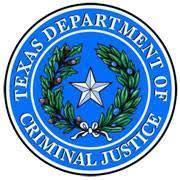 TX Dept of Criminal Justice