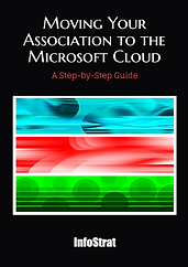 Moving Your Association to the Microsoft Cloud