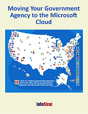 Moving Your Government Agency to the Microsoft Cloud