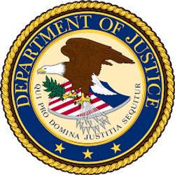 US Dept of Justice