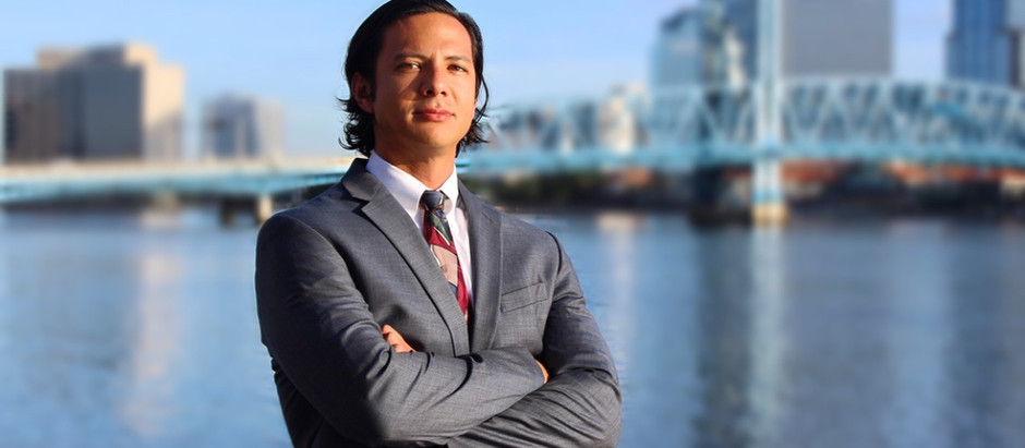 """Guest Column in The Florida Times-Union: Matthew Chang on """"Jobs for Jax is investment in city."""""""