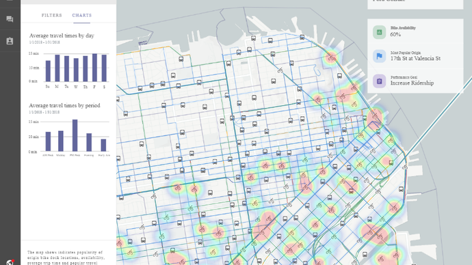 Insights on Data's Role in a Smart City: Interview with Drew Messer