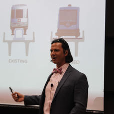 Harvard Lecture