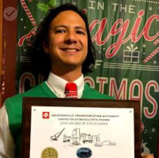 JTA Award of Excellence