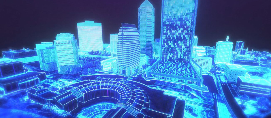 The What Behind Jacksonville's Smart City Initiatives