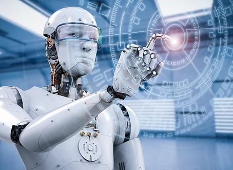 Will AI lead to new efficiency or human obsolescence?