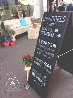 InMiddels