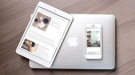 Website, schoonheidssalon, webdesign, middelburg, zeeland