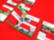 flyer ontwerp, folder, middelburg, zeeland, ontwerper, reclamefolder