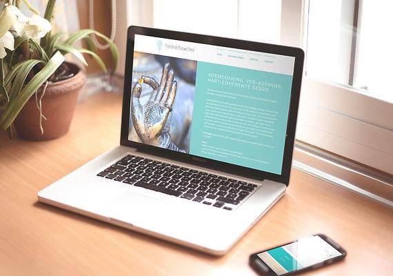 website ontwerp zeeland