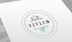 SCHOONHEIDSSALON VIVIAN